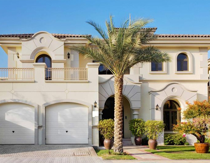 Garden Homes for Sale, Palm Jumeirah