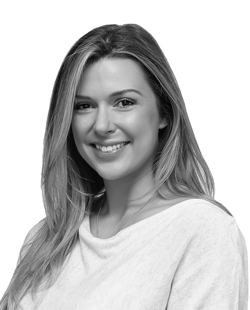 Hayley Rudland - Client Manager