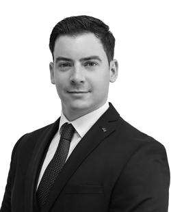 Michael McSorley - Palm Jumeirah Specialist