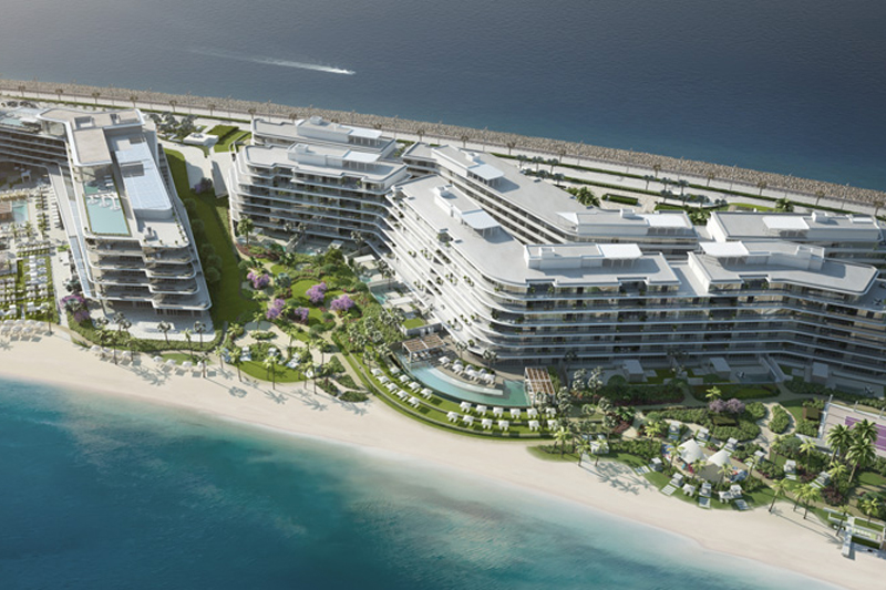 The Alef Residences